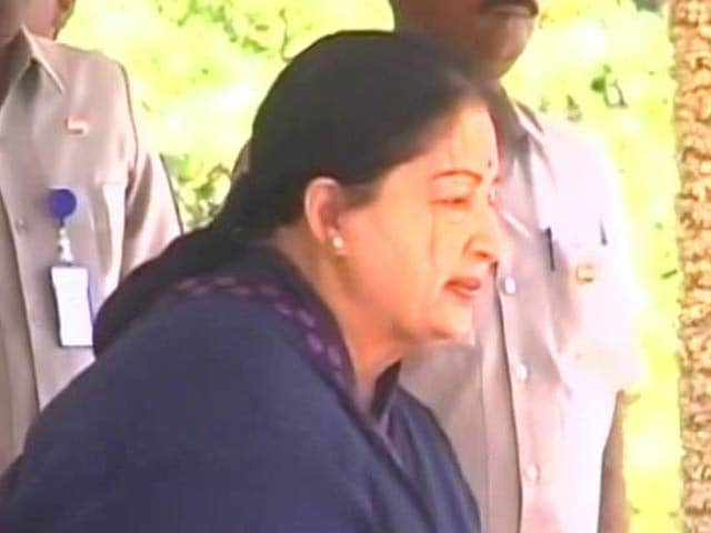 Video : Jayalalithaa Under UK Doctor's Watch, Photos Not Necessary, Says Party