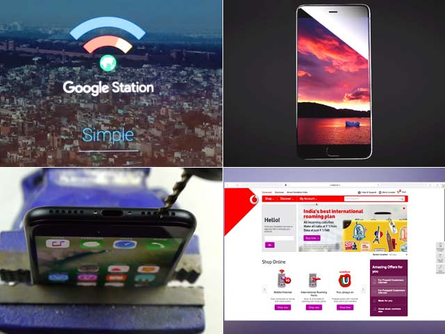 Video : Google For India, iPhone 7 Drilled, Xiaomi And Other Tech News - Sept 27