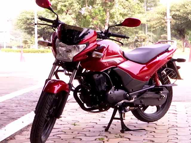 New Hero Achiever 150 First Look