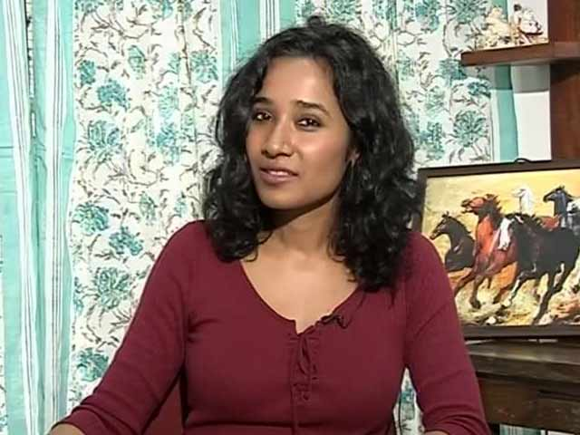 Video : Tannishtha Chatterjee Was 'Suffocated' on TV Show That 'Roasted' Her