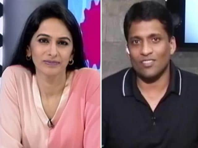 Video : How Byju Raveendran Convinced Facebook Founder To Invest In Byju's