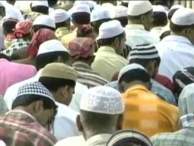 Videos : मुस्लिमों तक पहुंच बनाने के लिए केंद्र सरकार की खास पहल