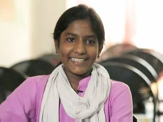 Video : Saluting The Spirit Of Girls Who Pursued Education Despite Odds