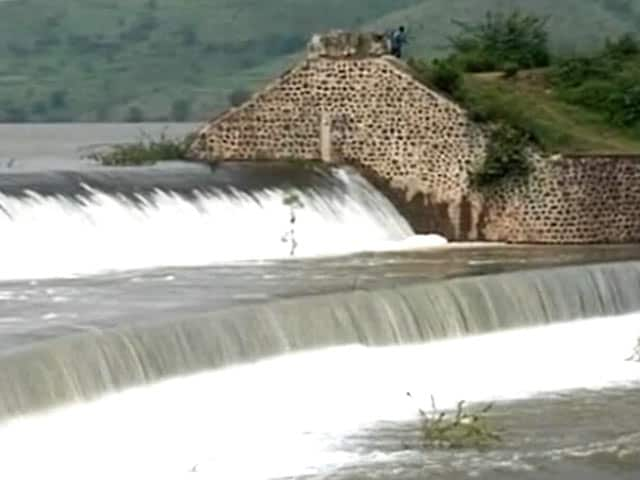 Video : After Years Of Drought, Heavy Rain In Marathwada Causes Deluge