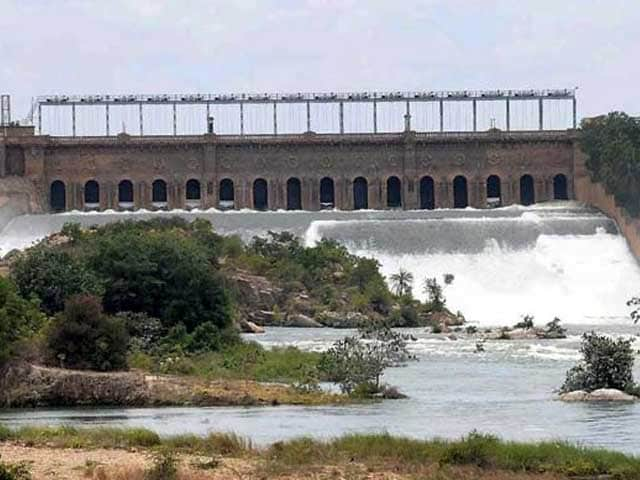 Video : Karnataka Calls All-Party Meet Over Top Court's Latest Order On Cauvery