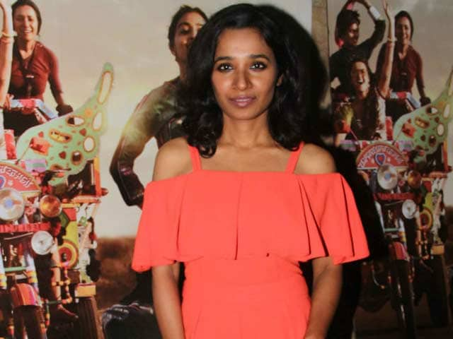 Video : After 'Roast,' Tannishtha Chatterjee Receives Apology From TV Channel