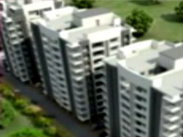 Video : Best Residential Deals In Surat For Rs 35 Lakhs