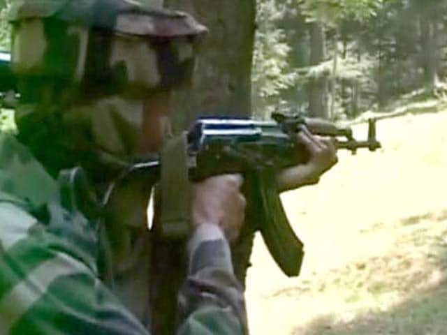 Video : Surgical Strikes Began At Midnight, How They Were Conducted