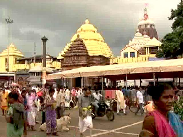 Video : Swachh Agenda For Jagannath Puri