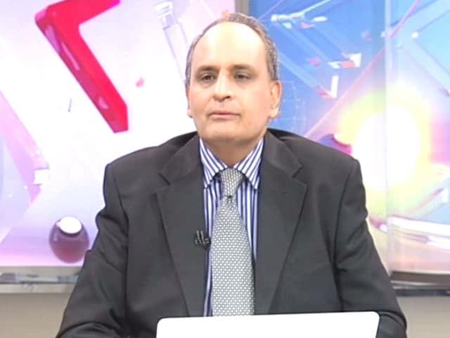 Video : Buy Godrej Properties For Target Of Rs 425: Sanjiv Bhasin