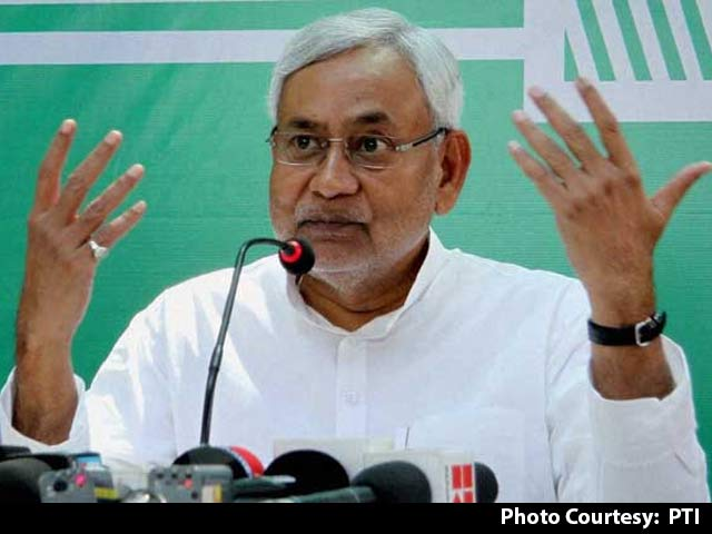 Video : Nitish Kumar's Prohibition Policy Is Illegal, Says High Court, Cancels It