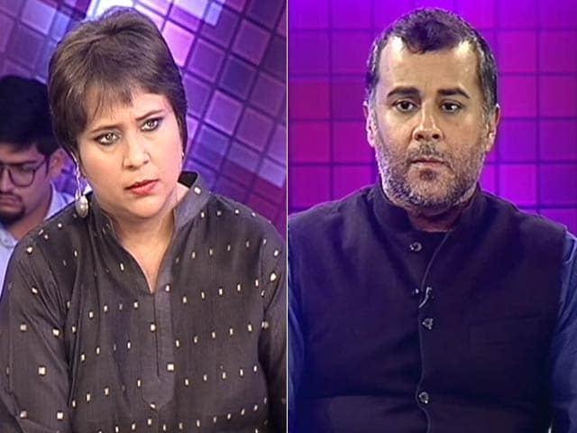 Actors Not Terrorists Says Salman; But Take A Stand On Terror Says Chetan Bhagat