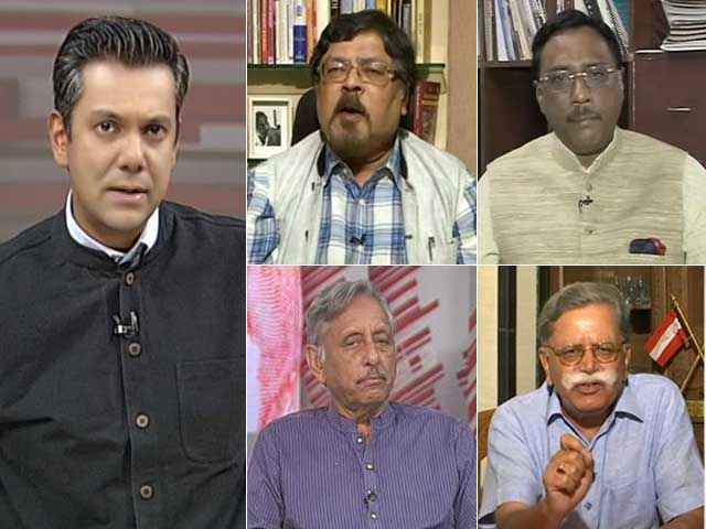 Video : After India's Cross LoC Strike: Can Military Escalation Be Avoided?