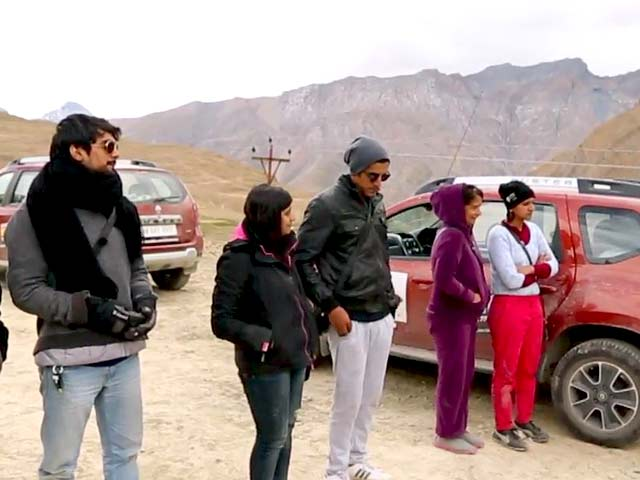Video : Grand Finale of India Adventures: At The Highest Motorable Village In Asia