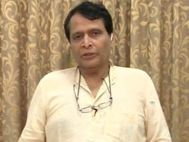 Video : 'रेलवे स्टेशन या आर्ट गैलरी?' रेलवे में बदलाव चाहते हैं प्रभु
