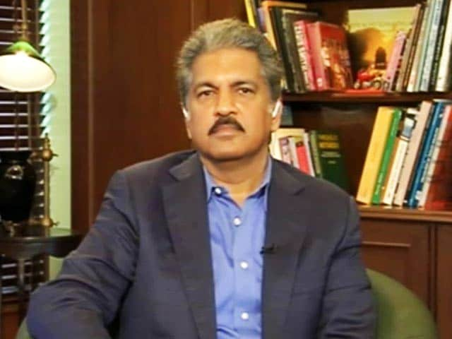 Video : 'A Lot More Needs To Be Done Still To Clean Up India'