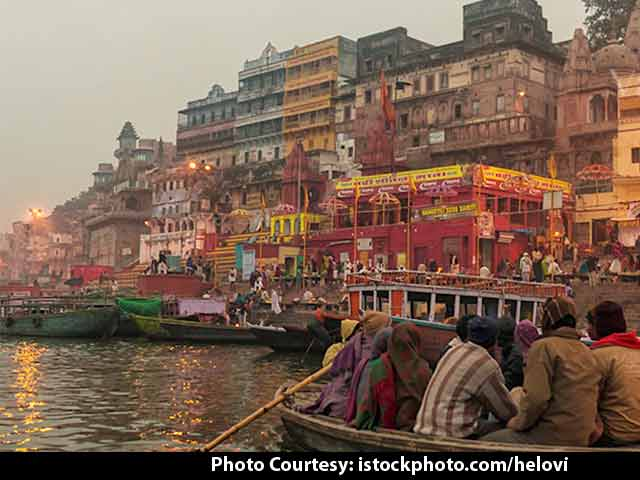 Video : Death & Dirt In The Holy City Of Varanasi