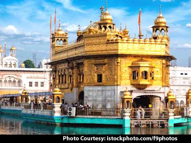 Video : Our Swachh Agenda For The Golden Temple In Amritsar
