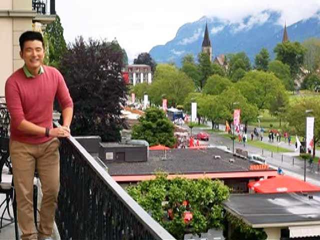Video : Swiss Made Adventures: Bidding Farewell To Switzerland