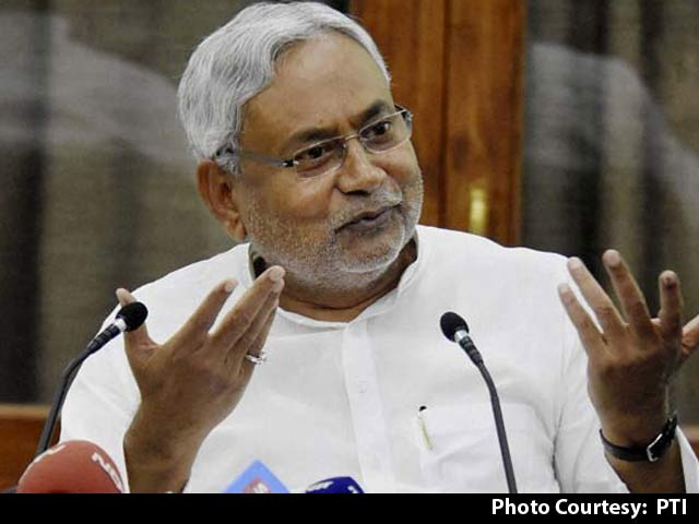Video : Nitish Kumar Brings In Tougher Liquor Laws After Court Sets Aside Prohibition