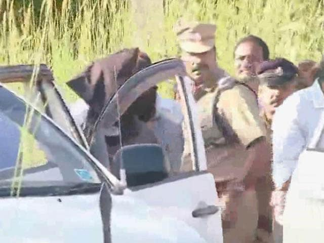 Video : 6 Persons With Suspected ISIS links Arrested In Kerala