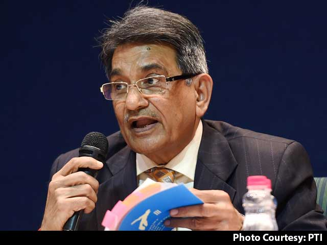 Video : No Reason to Cancel India vs New Zealand Series: Justice Lodha