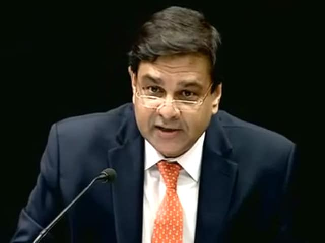 Video : NPA Situation An Important Issue For RBI: Urjit Patel