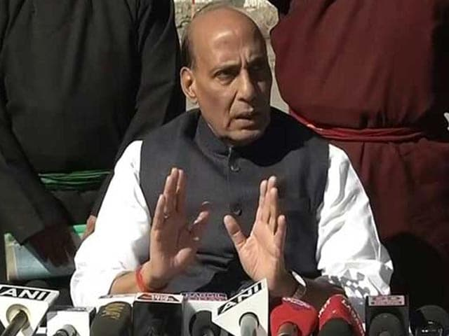 Video : On Strikes, Congress Says 'Expose Pak', BJP Slams Calls For Proof