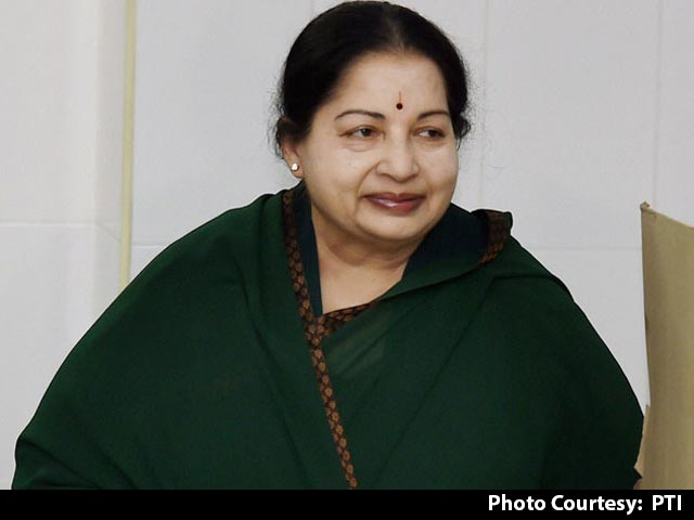 Video : Tamil Nadu Government Under Pressure To Share Regular Info On Jayalalithaa