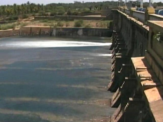 Video : Setback For Tamil Nadu As Court Puts Cauvery Management Board On Hold