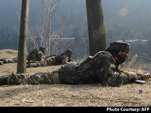 Video : Army, Intel Experts Caution Against Sharing Footage Of Surgical Strikes