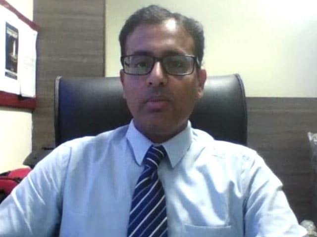 Video : Nifty Has Important Support At 8,540: Pradip Hotchandani