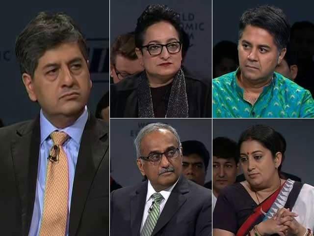 Video : India Economic Summit: Breaking Down Diversity Barriers