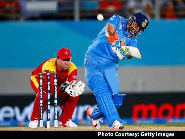 Suresh Raina Provides Balance in India's ODI Team: Aakash Chopra