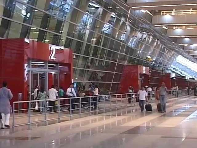 Video : Security At Airports Increased After Terror Red-Alert