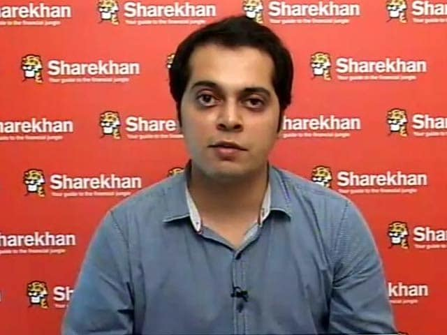 Video : Buy Tata Steel, Tata Motors: Jay Thakkar