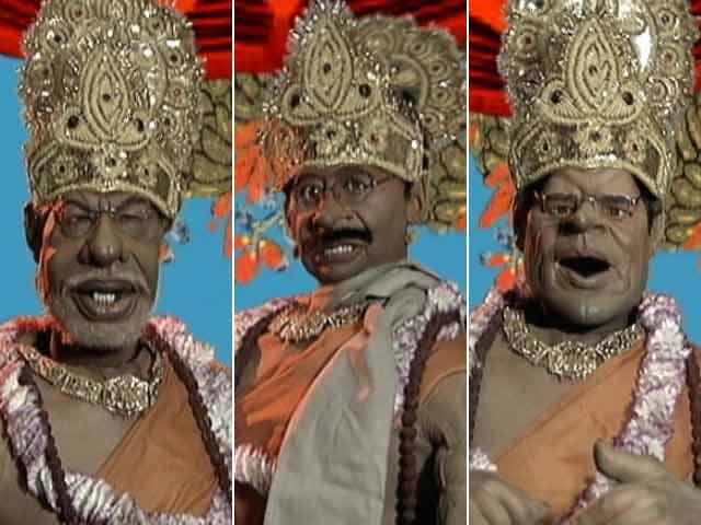 Video : Ram Leela's Auditions