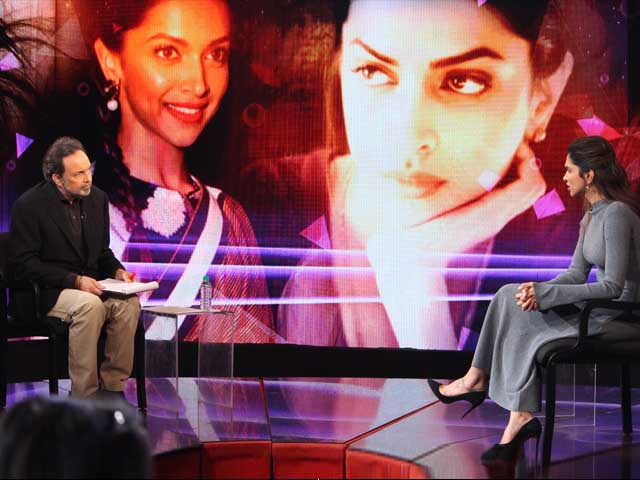 'Accepting Depression Huge Step Forward': Deepika Padukone On India Questions