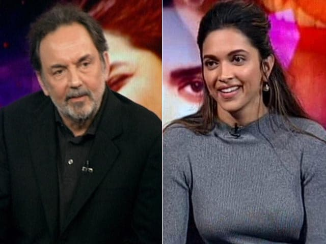 Deepika Padukone Says Bond 'Endorsing Pan Masala' Still Looks As Good