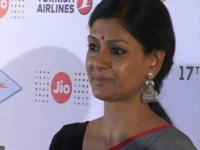 Nandita Das Shelves Manto Shooting in Lahore