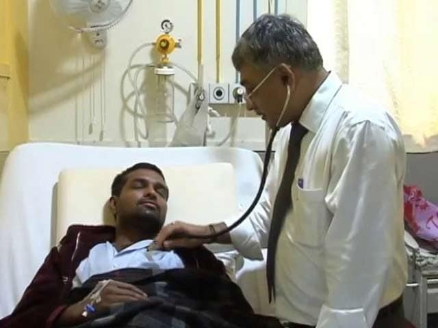 Video : In Mumbai, Leptospirosis Killed More People Than Dengue In September
