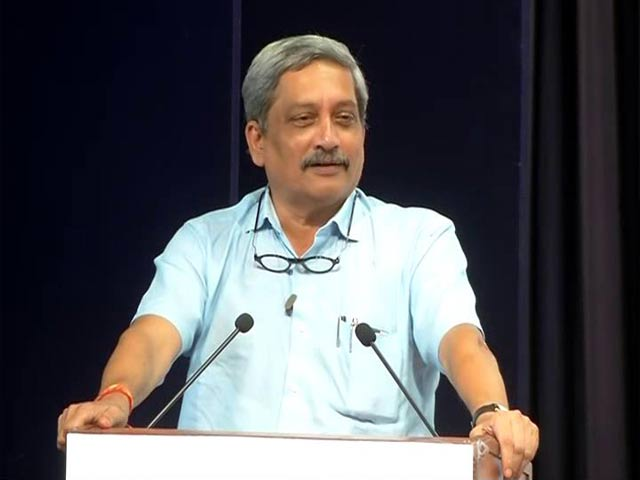 Video : Full Credit To Army, But Government Took The Decision: Defence Minister