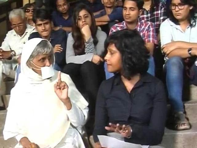 Video : Can Law Interfere In Religious Practices?
