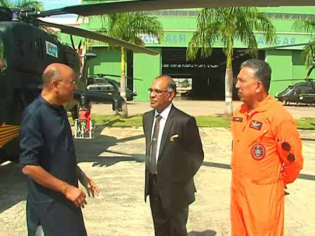 Video : Walk The Talk With Team Of Hindustan Aeronautics Limited