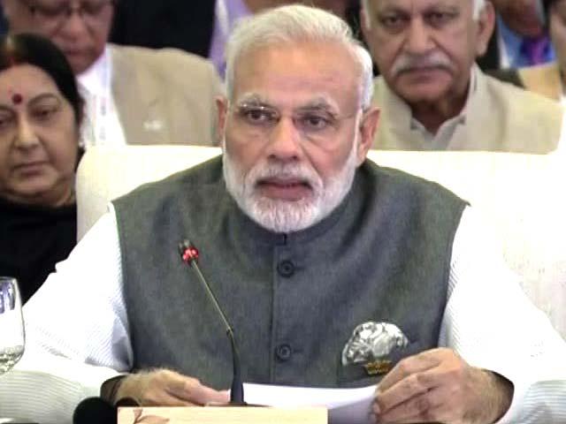 Video : PM Modi Clears New Anti-Corruption Rules