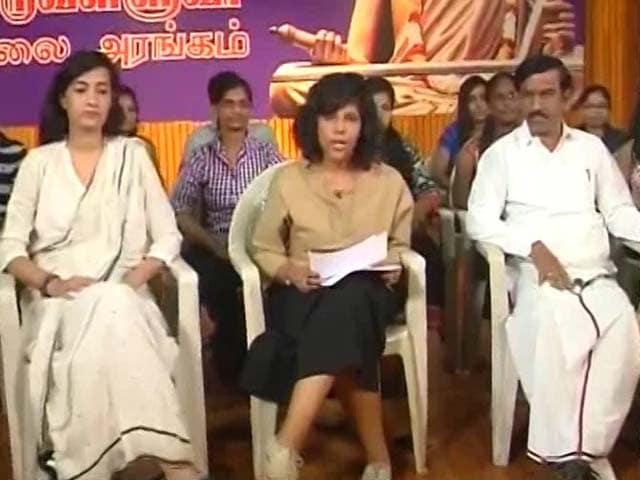 Video : Arrests Over Rumours On Jayalalithaa's Health Over-Reaction?