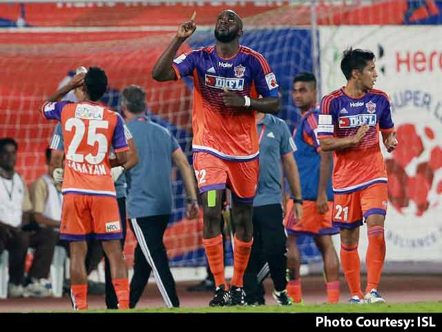 Video : FC Pune City Draw vs Kerala Blasters, Win First ISL Point at Home