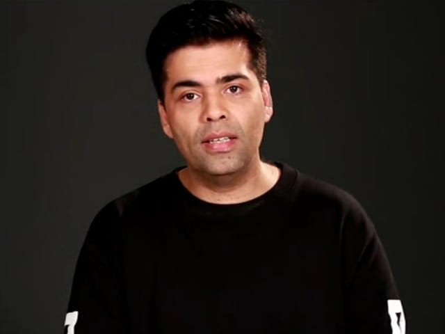 Karan Johar Says Won't Use Pak Actors Anymore But Unfair To Target 'Ae Dil..'