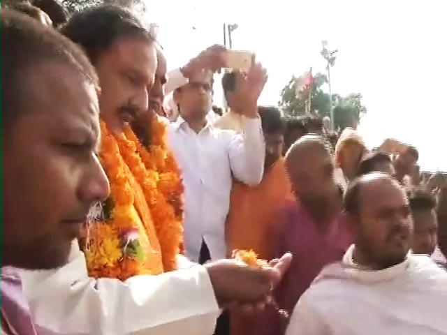 Videos : बड़ी खबर : उत्तर प्रदेश चुनाव आते ही बीजेपी को फिर याद आए राम