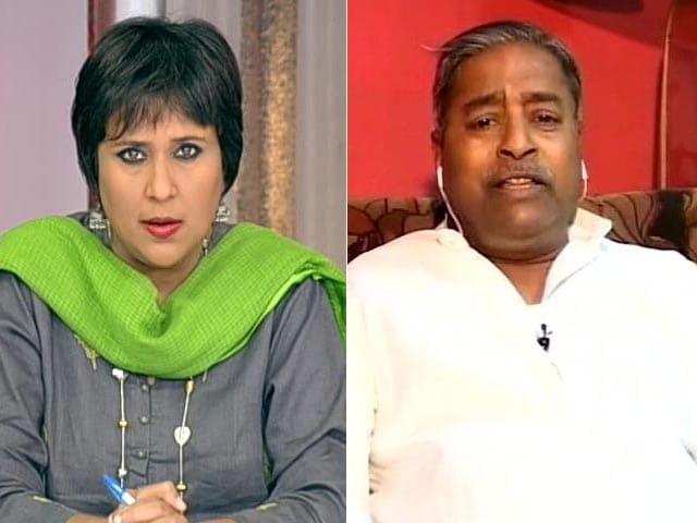 Video : No Museum Lollipop, Pass Law On Ram Mandir, Demands BJP MP Vinay Katiyar